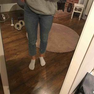 Snygga jeans från Cheap Monday! Säljer pga för små. Strl 27/32  Möts upp i Sundbyberg eller så står köparen för frakt