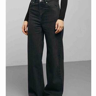Skit snygga vida weekday jeans köpta för 500 kr. Använda ca 1 gång, köparen står för frakten 🤗