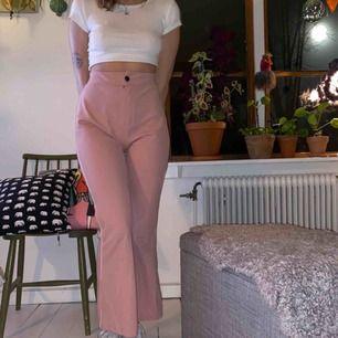 Superfina & sköna byxor! Kommer tyvärr inte till användning längre:((💓💖⭐️