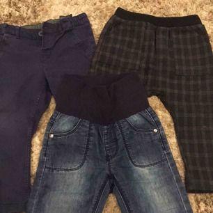 Säljer en del av min sons kläder  Riktigt bra skick på de flesta. Säljer dem ändå riktigt billigt. Jag vill att de ska komma till användning.