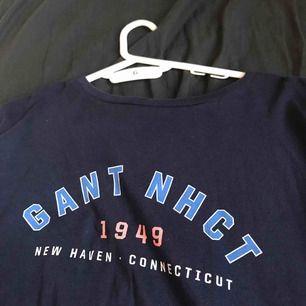 Gant tshirt äkta(e kvitto finns) Använd några gånger