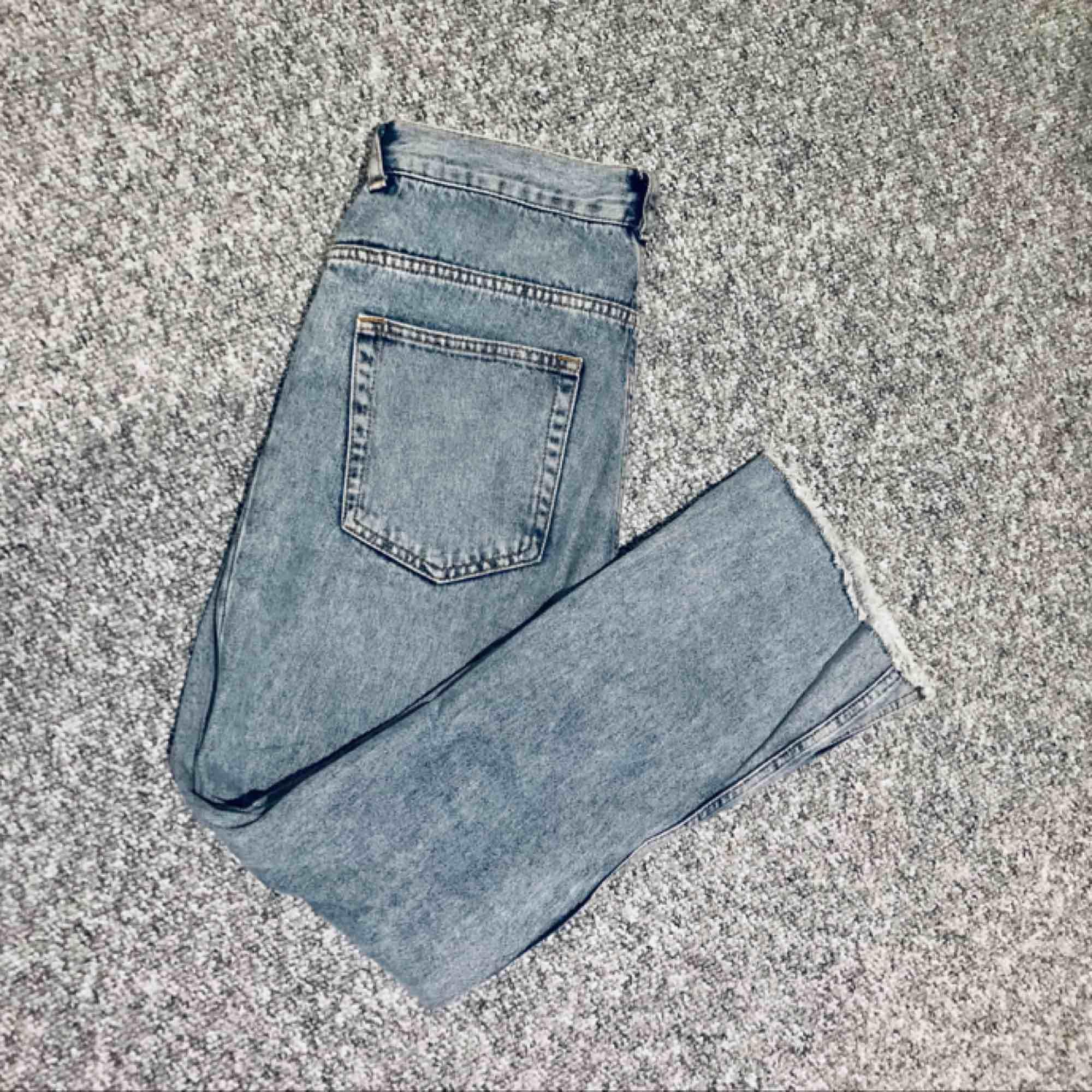 Supersnygga stretchiga momjeans (jag är 1,62) ! 🌟. Jeans & Byxor.
