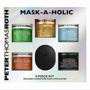 Passa på, halva priset! En 50ml mask för varje tillfälle Säljs i obruten förpackning