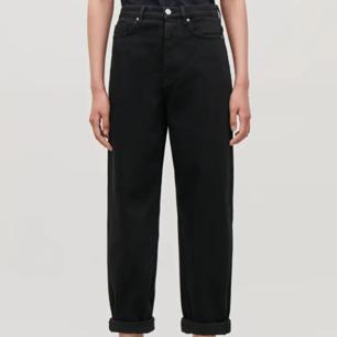 Nya jeans från COS. Endast använda ett par gånger! Köpta för 790:-