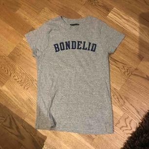 Bondelid t-shirt passar Stl. Xs/s  Köparen står för frakt