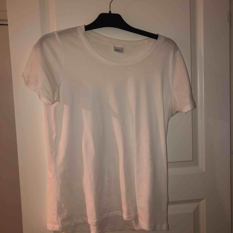 Aldrig använd . T-shirts.