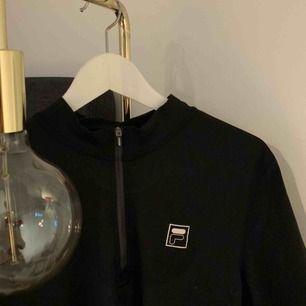 Snygg tröja från Weekday / FILA. Köptes för 500kr. Köparen står för frakten.