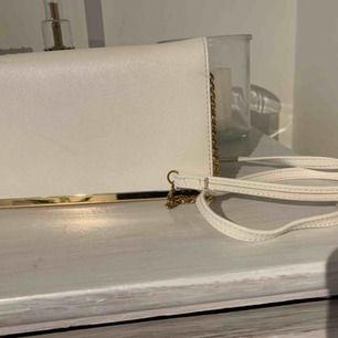 Superfin väska som tyvärr inte används lika mycket längre! Ge den en ny ägare. Köparen står för frakten.