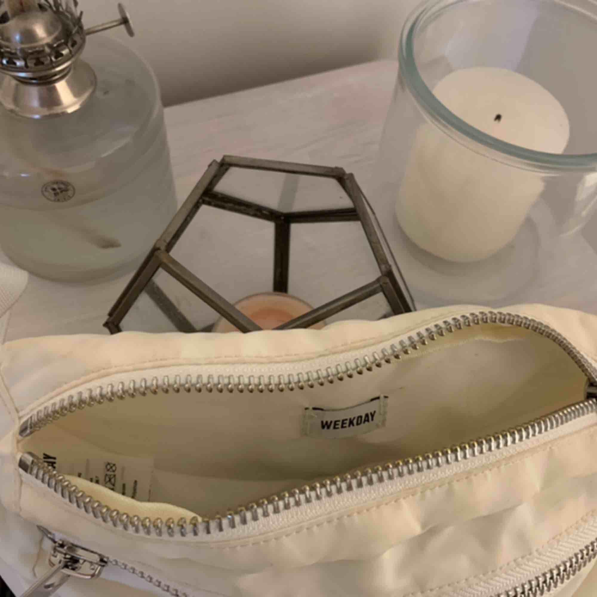 Superfin midjeväska som inte kommer till användning! Ge den ett nytt hem. Köparen står för frakten.. Väskor.