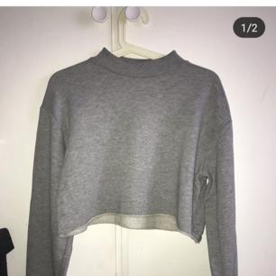 Cropead sweatshirt från chiquelle