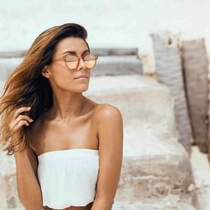 Säljer mina solglasögon från Chimi eyewear, modell #002 Peach då jag inte använder dem ☺️