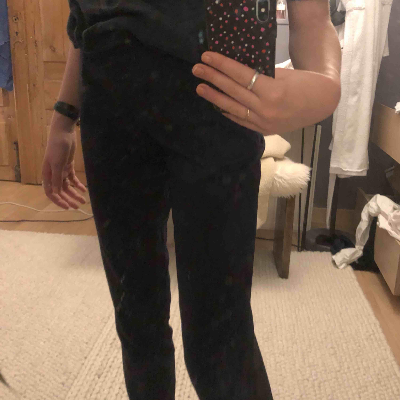 Ett par helt vanliga kostymbyxor ifrån HM! Nyskick. Jeans & Byxor.