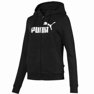Puma zip hoodie / kofta. Storlek XS.