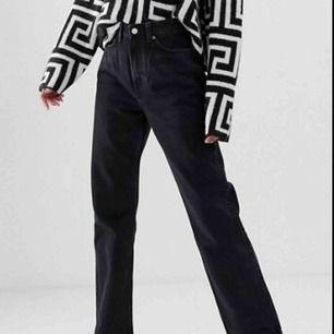 Snygga jeans från Weekday! Längd 30. Bra skick. Pris kan diskuteras