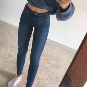 Molly jeans från Gina Tricot. Bra skick. Köparen betalar frakten💗