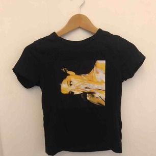 Vanlig t-shirt från ariansks märke. Kommer inte till användning och jag har använt den väldigt sällan! 50kr ink.frakt