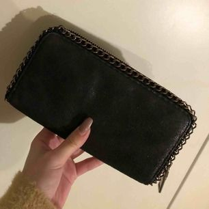 Fin plånbok.