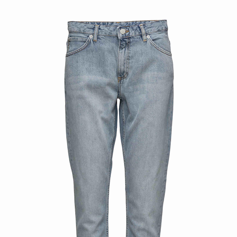 Krissy Denim från Hope i färgen LT Vintage. Storlek 26. Väldigt mjuk och fin kvalitet. Sparsamt använda - inga skador.  69 kr tillkommer för frakt. . Jeans & Byxor.