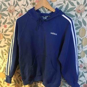 vintage hoodie från adidas:-)