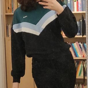 Säljer en Fila sweatshirt, endast använd ett få tal gånger. Ny pris över 600kr