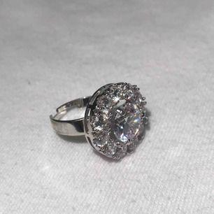 Justerbar ring för 40kr. :)