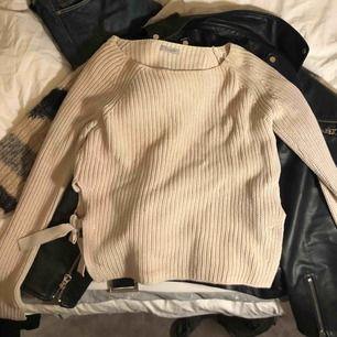 Rosa/beige tröja från hunkydory, nypris runt 900kr