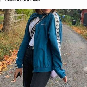 Adidas jacka, Skitsnygg. Nyskick