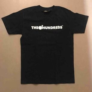 The hundreds tisha💣 Bara använd, inga flaws