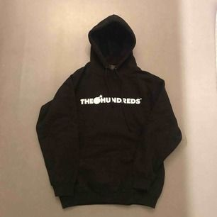 The hundreds hoodie 💣 Bara använd, inga flaws