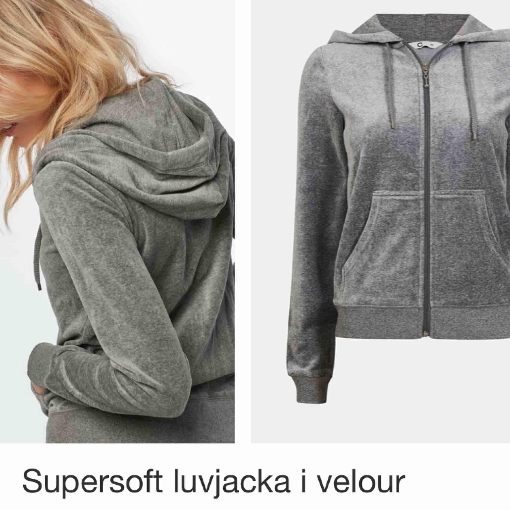 Aldrig använd mörkgrå hoodie från Cubus! Lapparna kvar:)   Nypris: 250kr, finns att köpa matchande byxor. Huvtröjor & Träningströjor.