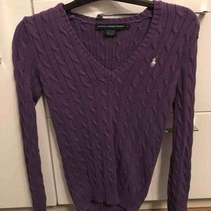 50 kr styck. Ralph Lauren tröjor. Köpta i USA.