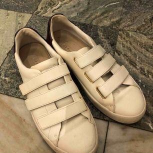 Massimo Dutti skor Köpta för några år sen men knappt använda!