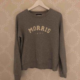 Säljer Morris tröja i storlek M. Bra skick. Frakt 49kr