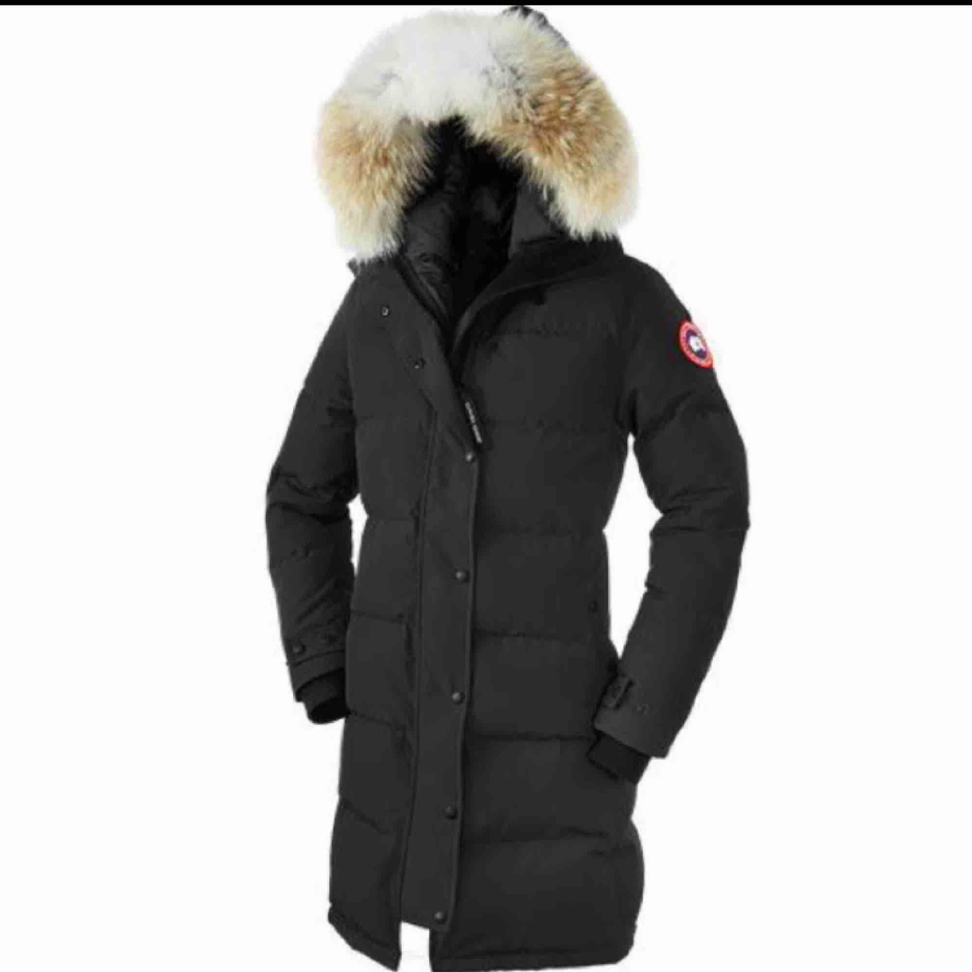 Söker en canada goose shelburn parka i storlek xxs, hör gärna av dig om du säljer en eller om du vet någon som säljer den. Jackor.