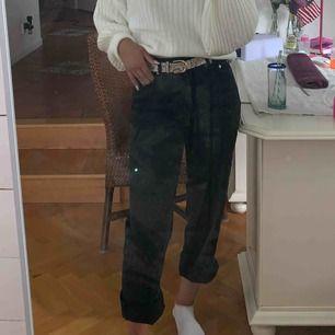 Jeans från nakd. Mer som en 36.
