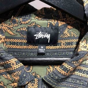 Shirt from stussy, worn one time!