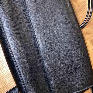 Väska från Victorias Secret. Nypris runt 500 kr.
