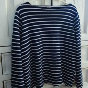 Randig tröja från Zara