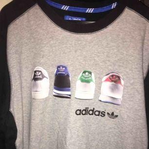 Adidas Smith tröja. Betalning sker via swish och köpare står för ev frakt