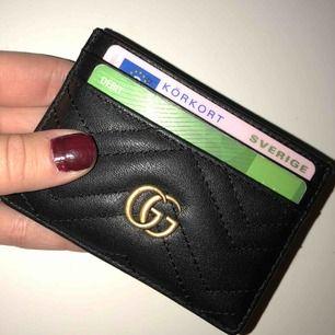 Gucci korthållare, A kopia. Som ny
