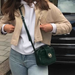 Väska som är använd fåtal gånger