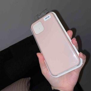 Ett skal för iPhone 11 pro, oöppnad