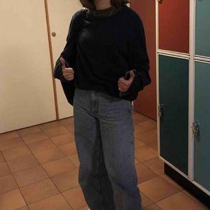Weekday jeans i modellen Rail! Säljer då de är för små! Frakt tillkommer! Mycket Bra skick💕