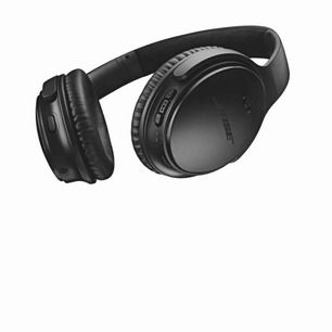 Trådlösa bose hörlurar som är typ nya