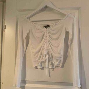 Jättefin, helt oanvänd tröja från bershka. Säljer pga fel storlek 🥰✌🏼