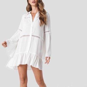 Blus / klänning från Nakd
