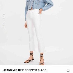 Jeans från Zara, endast testade!  Frakten ingår i priset✨