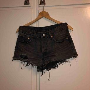 snygga levi's jeans 🖤