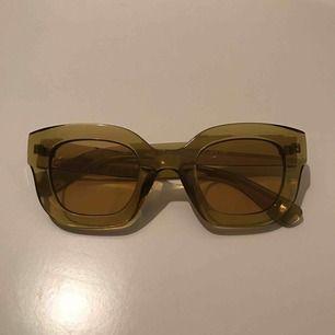 Supercoola solglasögon från asos. Knappt använda. Köpare står för frakt💘