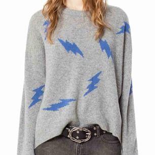 Söker denna tröja från Zadig Voltaire! Kan mötas upp i Stockholm, skriv om du vet någon som säljer om du säljer💕